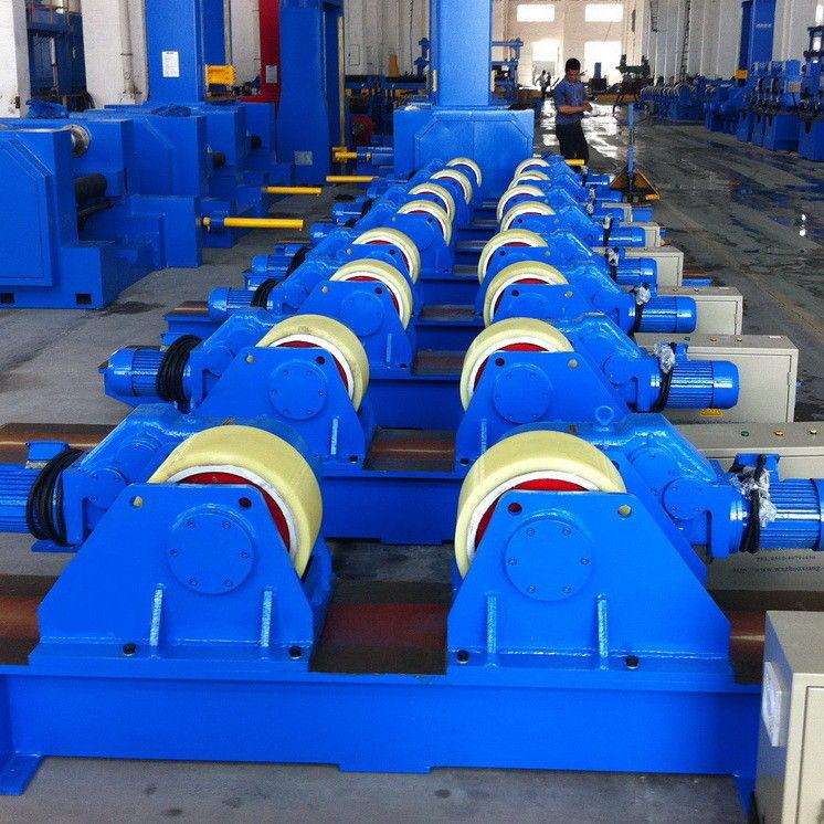 2 тонны регулируемого сварочного ротатора