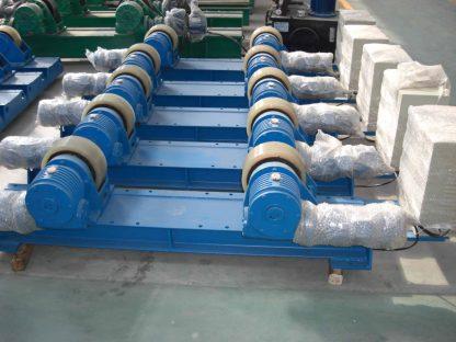 Rotateur de réservoir conventionnel WR 10 tonnes