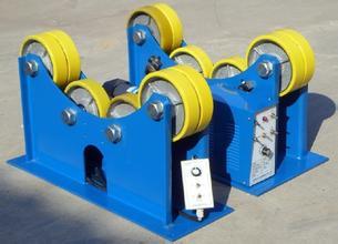 Rotateur de tuyau PR3