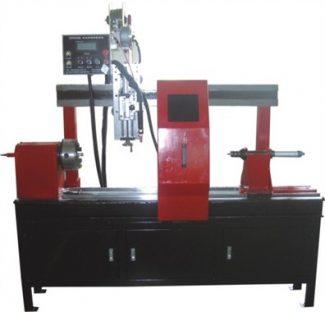 Máquina de solda de circunferência automática de cabeça única