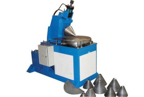 Máquina de rolamento de cone automática