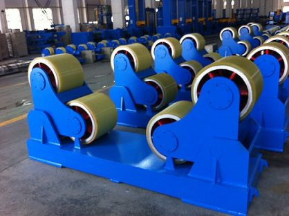 Self Aligning Tank Rollers for Sale